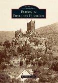 Burgen in Eifel und Hunsrück