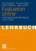 Evaluation online