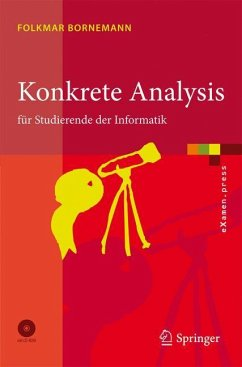 Konkrete Analysis