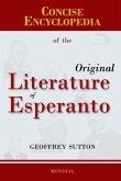 Concise Encyclopedia of the Original Literature of Esperanto
