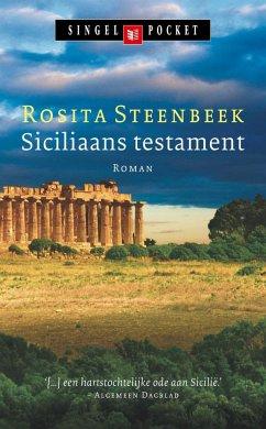 Siciliaans testament / druk 5 - Steenbeek, Rosita