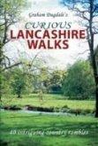 Curious Lancashire Walks: 40 Intriguing Country Rambles