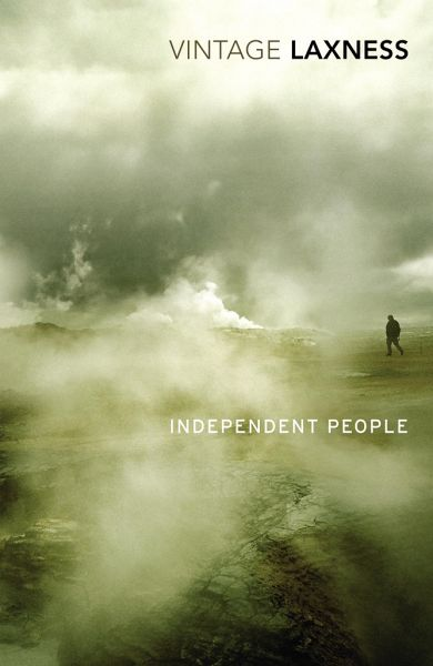 Independent People - Laxness, Halldór