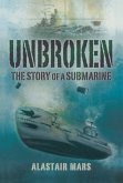 Unbroken: the Story of a Submarine