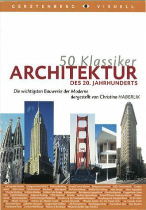 architektur des 20 jahrhunderts 50 klassiker buch b. Black Bedroom Furniture Sets. Home Design Ideas
