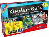 Kinderquiz für schlaue Kids, 6+ (Kinderspiel)