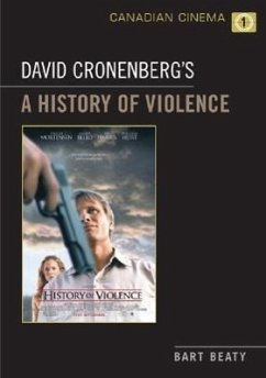 David Cronenberg's a History of Violence - Beaty, Bart