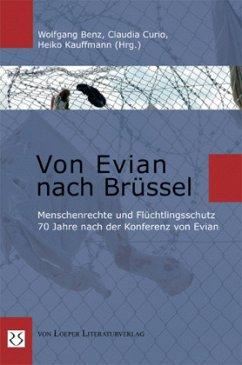 Von Evian nach Brüssel