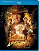 Indiana Jones 4: Indiana Jones und das Königreich des Kristallschädels - 2 Disc Bluray