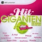 Die Hit Giganten - Hits der 80er