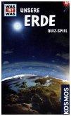 Kosmos 69660 - Was ist was: Unsere Erde, Quiz-Spiel