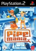 Pipe Mania (PlayStation 2)
