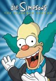 The Simpsons - Die komplette Season 11 (Collector's Edition, 4 DVDs)