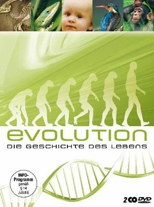Evolution Geschichte
