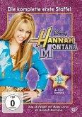 Hannah Montana - Die komplette erste Staffel (4 DVDs)