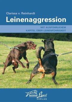 Leinenaggression - Reinhardt, Clarissa von