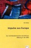Impulse aus Europa