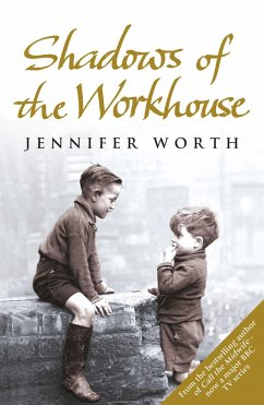Shadows Of The Workhouse - Worth, Jennifer