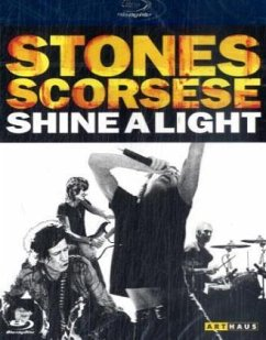 Shine a Light - The Rolling Stones