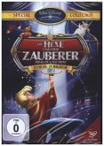 Die Hexe und der Zauberer (Special Collection, 45th Anniversary Edition)
