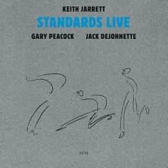 Standards Live (Touchstones) - Jarrett,Keith Trio