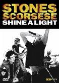 Shine a Light, 1 DVD-Video, englisches O. m. U.