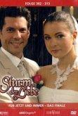 Sturm der Liebe - Folge 302-313: Für jetzt und immer - Das Finale (3 DVDs)