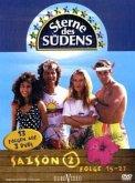 Sterne des Südens - Saison 2, Folge 15-27 (3 Discs)
