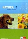 Natura Biologie für Gymnasien 1. Allgemeine Ausgabe für G8. Schülerbuch 5./6. Schuljahr. Bremen, Hamburg, Saarland, Schleswig-Holstein