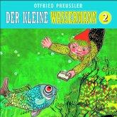 Der kleine Wassermann, 1 Audio-CD (Neuproduktion)