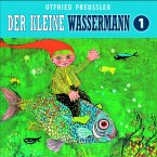Der kleine Wassermann Bd.1 (Neuproduktion), 1 Audio-CD