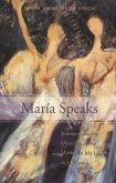 María Speaks