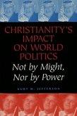 Christianity's Impact on World Politics
