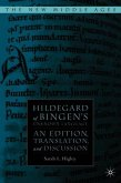 Hildegard of Bingen's Unknown Language: An Edition, Translation, and Discussion