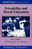 Friendship and Moral Education