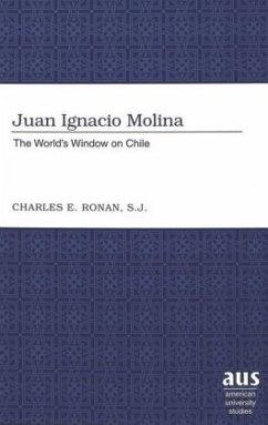 Juan Ignacio Molina - Ronan, Charles E.