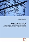 Anting New Town