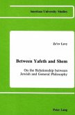 Between Yafeth and Shem