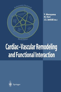 Cardiac-Vascular Remodeling and Functional Interaction