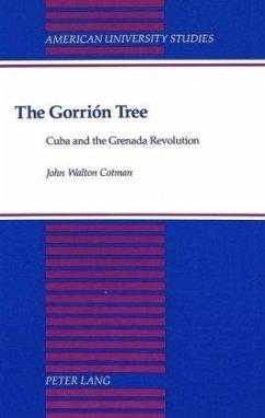 The Gorrión Tree - Cotman, John Walton