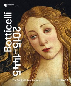 The Botticelli Renaissance, Botticelli, 2015-1445 - Botticelli, Sandro