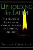Upholding the Faith
