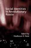 Social Identities in Revolutionary Russia