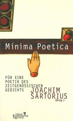 poetica essay