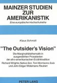 «The Outsider's Vision»