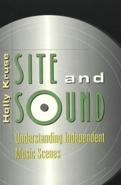 Site and Sound - Kruse, Holly