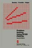Problem Solving Using UCSD Pascal