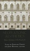 Neoplatonic Aesthetics