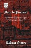 Born to Procreate
