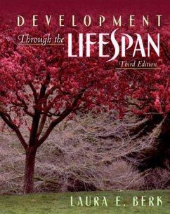 Development Through the Lifespan.